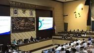 Tito Usul 5 RUU Dibahas di 2020-2024: Otsus Papua-Ibu Kota Jakarta