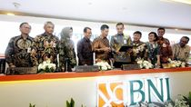 Kinerja 2019 BNI, Bisnis Internasional Semakin Tangguh