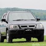 Harga Mobil Bekas Rp 60 Jutaan, Bisa Bawa Pulang Avanza hingga CR-V