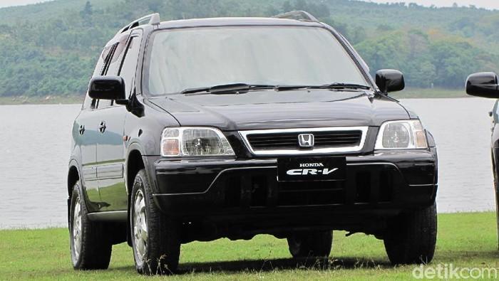 Honda CR-V generasi pertama