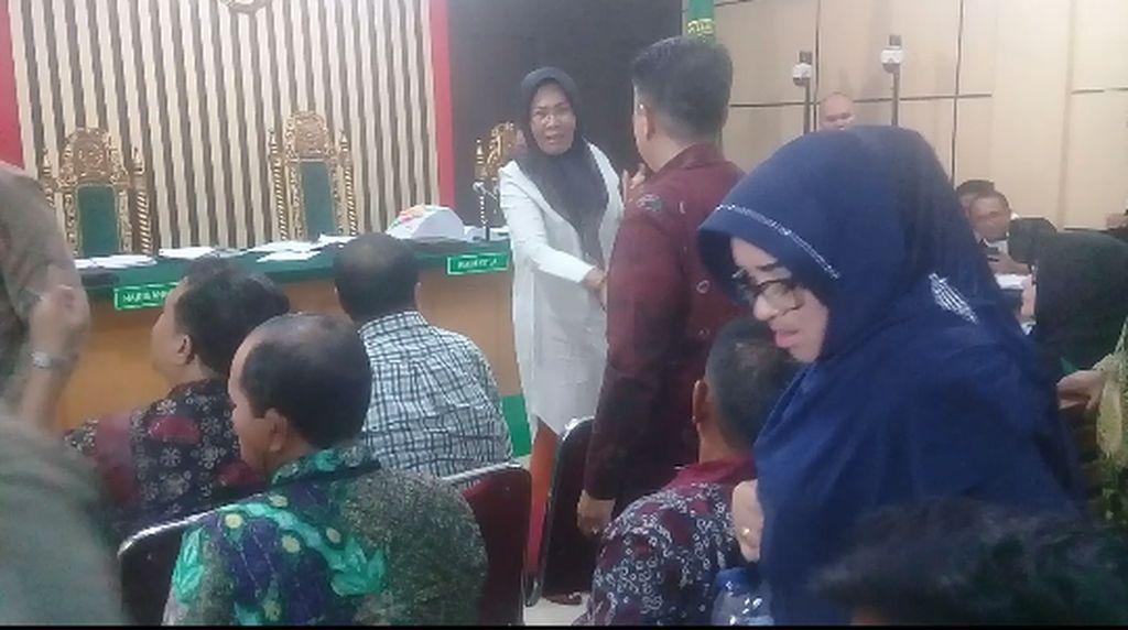 Cerita Istri Gubernur Jambi Bolak-balik Jadi Saksi Kasus Korupsi