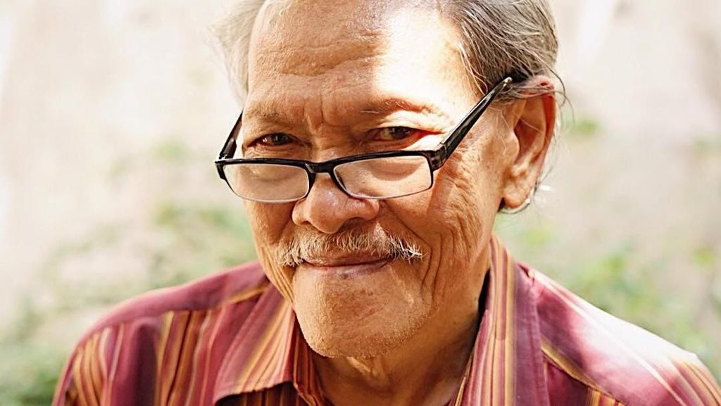 Aktor Henky Solaiman Meninggal, Kenali Gejala Kanker Usus yang Diidapnya