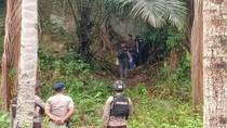 Pekebun Temukan 7 Bom Rakitan dan Peledak di Goa Pegunungan Poso