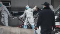Viral Sopir di Jepang Tertular Virus Corona Padahal Tak Pernah ke China