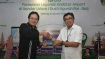Mudahkan Mobilitas Wisatawan, Grab Resmi Hadir di Bandara Ngurah Rai