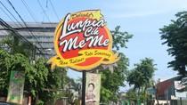 Kalau ke Semarang, Yuk Cobain Lumpia Ini
