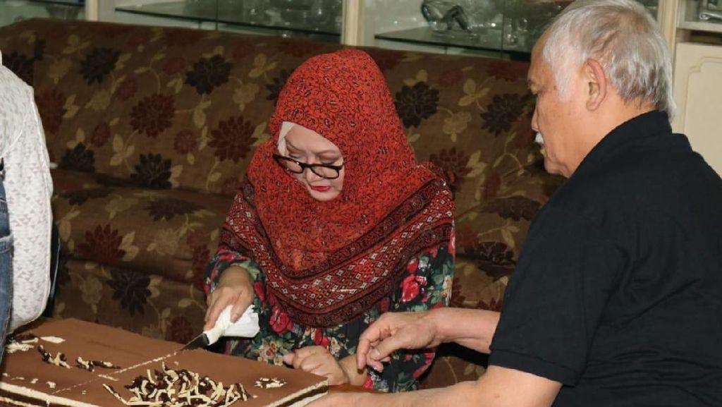 Tutut Soeharto Ultah ke 71, PM Malaysia Doakan Banyak Rezeki
