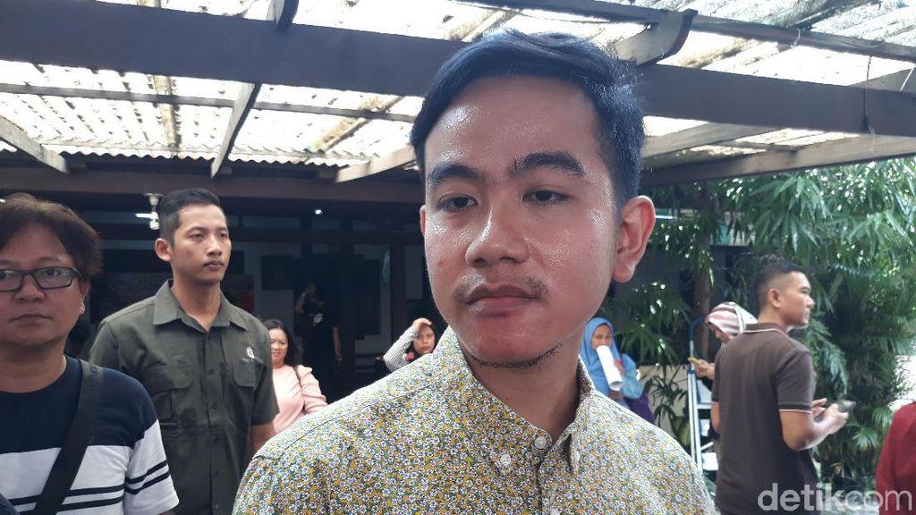 Megawati Ultah ke-73, Gibran Enggan Ucapkan Selamat Lewat Media