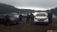 Pengguna Honda CR-V Jadul Curhat Soal Spare Part