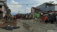 Masih Uji Coba, Kereta Jakarta-Garut Kapan Operasi Komersial?