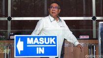 Eks Bupati Indramayu Diperiksa KPK soal Suap Supendi