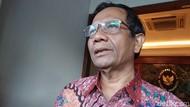 Akan ke Malaysia Bahas WNI Disandera, Mahfud: Kita Diganggu Abu Sayyaf Terus