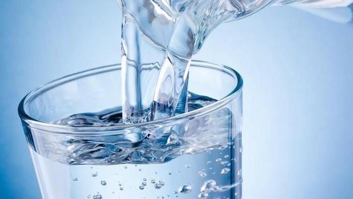 puasa air putih