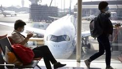 Pakai Thermal Gun, Kemenkes Akan Periksa Pendatang dari China di Pesawat