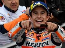 MotoGP Jerman 2021: Bisa Pertahankan Dominasi, Marc Marquez?