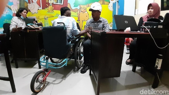 Kesal Sering Diganggu, Lansia di Panti Jompo Gowa Bunuh Teman Sekamar
