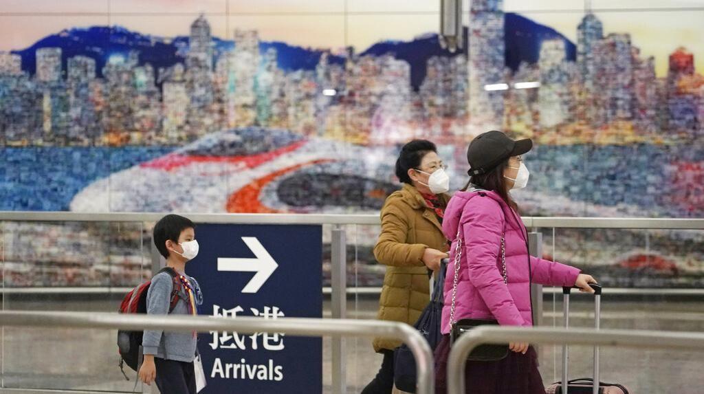 Akibat Corona, Filipina Setop Visa on Arrival buat Turis China