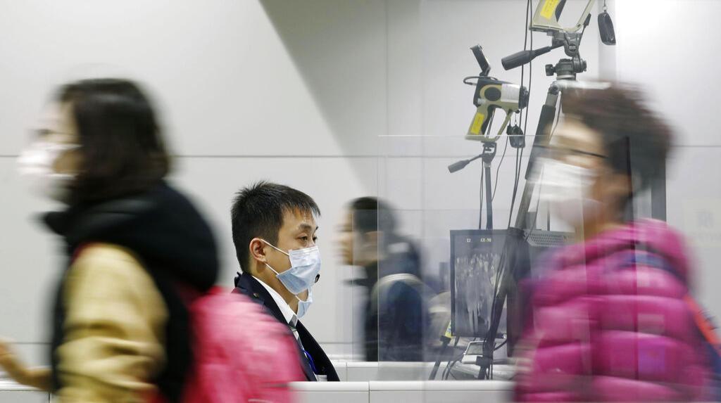 Australia Konfirmasi 4 Kasus Virus Corona di Melbourne dan Sydney