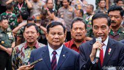 Safari Menhan Dibela Jokowi, PKS Minta Bukti