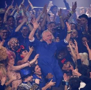 Pensiun Setelah 50 Tahun Berkarya, Jean-Paul Gaultier Gelar Show Terakhir