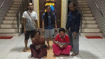 Sempat Sulit Dibekuk Karena Online, 2 Pejudi Togel Ini Akhirnya Ditangkap