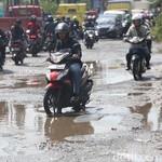 Biasa Main Offroad Lebih Lihai Lewati Jalan Rusak?