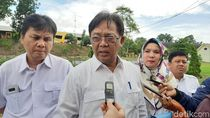 Kementerian PUPR Akan Perbaiki 20 Titik Jalan Rusak Akibat Longsor di Sumsel