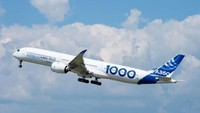 Keren! Airbus Uji Pesawat yang Bisa Terbang Tanpa Pilot