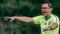Persebaya Vs Arema FC: Bajul Ijo Tanpa Empat Pemain Andalan