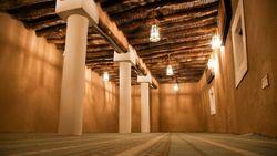 Arab Saudi Pugar 30 Masjid Bersejarah