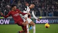 Hasil Coppa Italia: Juventus Bungkam AS Roma 3-1 untuk ke Semifinal