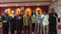 Putri Tanjung Jadi Ikon Milenial di Hari Pers Nasional 2020