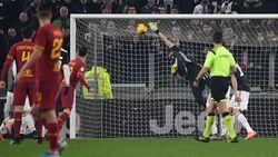 Juventus Mestinya Jangan Kendur