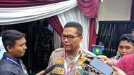 Soal Teroris di Batang Jateng, Polri: Anggota JAD Makassar-Semarang