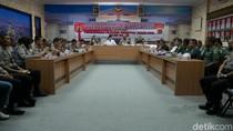 Polres Cianjur Siagakan 815 Personel Kawal Pilkades Serentak