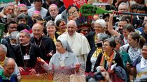 Gerakan Gereja Hijau Bantu Populerkan Isu Iklim di Eropa