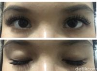 Review: Mencoba Extension Bulu Mata di D'Look Beauty Bar