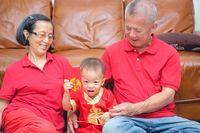 Inilah Perbedaan Perayaan Imlek di China Utara dan Selatan