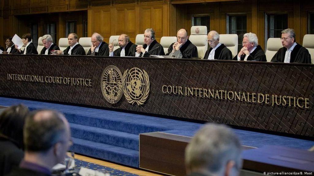 Mahkamah Internasional Perintahkan Myanmar Cegah Genosida Rohingya