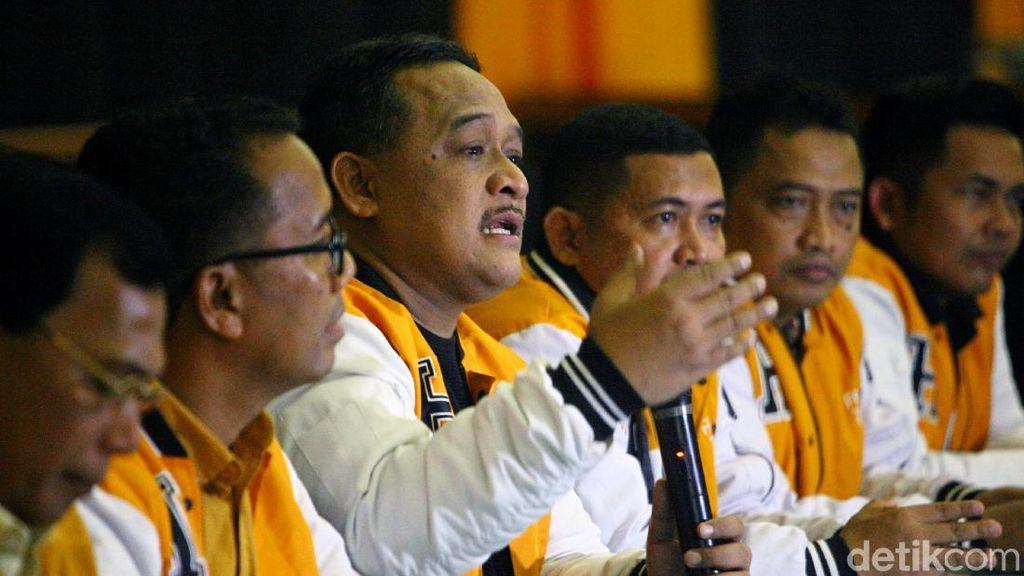 Persiapan Hanura Jelang Pengukuhan Pengurus DPP 2019-2024