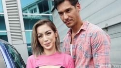 Diduga Putus dari Richard Kyle, Jessica Iskandar Mau Fokus ke Kesehatan