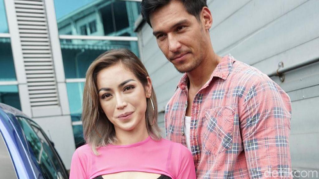 Pernikahan Tertunda Imbas Corona, Jessica Iskandar Disarankan Kawin Online