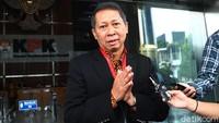 5 Tahun Lebih RJ Lino Jadi Tersangka, Ini Alasan KPK