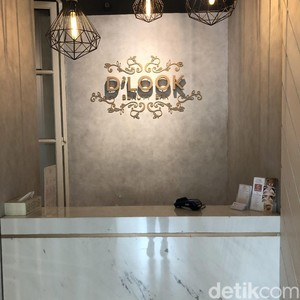 Review: Mencoba Extension Bulu Mata di DLook Beauty Bar