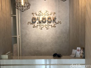 Review: Mencoba Extension Bulu Mata di DLook Beauty Bar
