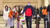 Corona Bikin 20 Ribu Warga China Batal Liburan ke Jepang