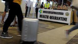 Sempat Diperiksa Suhu Tubuh, 7 WN China di Manado Negatif Virus Corona