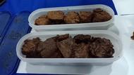 Ini Kue Ganja Brownies yang Bikin Pria AS Ditangkap Polisi