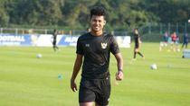 Bagas Kaffa Latihan sama Senior di TC SEA Games 2021, Canggung Gak?
