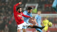 Ferdinand: Man United Memalukan, Tak Ada Lagi Anak-anak yang Mau Jadi Fan